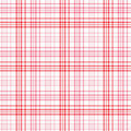 Valentine Plaid Royalty Free Stock Image