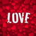 Valentine's Day Illustration, ...