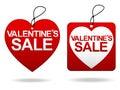 Valentine's Day Sale Tage