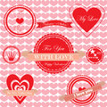 Valentine`s Hearts