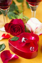 Valentines Day_17 Royalty Free Stock Photo