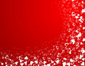 Valentines Day background with Royalty Free Stock Images
