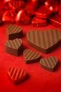 Valentínsky čokolády 2