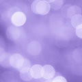 Valentines Purple Blur Background - Stock Photo Stock Image