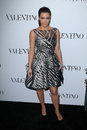 Valentino,Kim Kardashian Royalty Free Stock Images