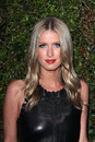 Valentino,Nicky Hilton Stock Photography