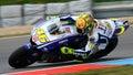 Valentino Rossi - 46 - Vale Royalty Free Stock Photos