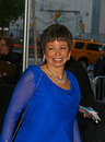 Valerie jarrett presidential aide and advisor arrives on the red carpet for the th annual time gala in new york city on april Stock Photography