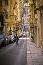 Valletta, Malta Stock Photos