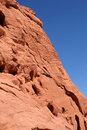 Valley of Fire Nevada Stock Photo
