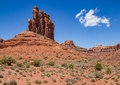Valley of the Gods Seven Sailors Royalty Free Stock Photo