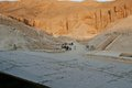 Valley of the Kings Royalty Free Stock Photo
