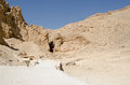 Valley of the Queens, Egypt Royalty Free Stock Photo