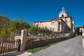 Valpuesta ancient monastery, origin of the spanish lenguage. Bur