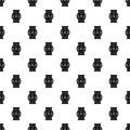 Valve pattern vector Royalty Free Stock Photo