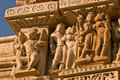 Vamana Temple.India Royalty Free Stock Photos
