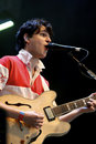 Vampire Weekend Stock Images