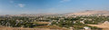 Van turkey a panorama of the city of Stock Photos