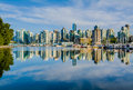 Royalty Free Stock Photo Vancouver