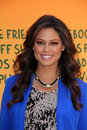 Vanessa Lachey Supports P&G's  Royalty Free Stock Photography