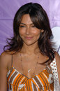 Vanessa marcil nbc cocktail party beverly hilton beverly hills ca Stock Image