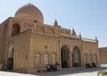 Vank Cathedral, Isfahan, Iran, Asia