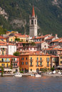 Varenna, Lake Como Stock Photography