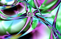Varicoloured abstract background Stock Photo