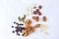 Variety Of Nut
