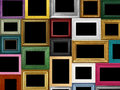 Picture Frame Frames Royalty Free Stock Photo