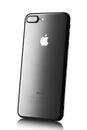 Varna, Bulgaria - December, 04, 2016: Iphone 7 plus Studio