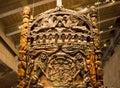 Vasa Historical Wood Ship