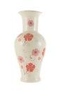 Image : Vase mock-up  flowers