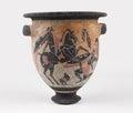 Vase urn antique Royalty Free Stock Photo