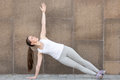 Vasisthasana, Side Plank pose