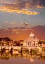 Vatican Photo stock
