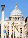 Vatican City, Rome, Italy Royalty Free Stock Image