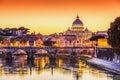 Vatikán město řím