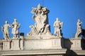 Vatikán mesto rím