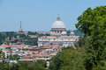 Vatican, Italy. Royalty Free Stock Photography