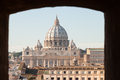 Vatican, Italy. Royalty Free Stock Photo