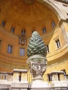 Vatican Museum Sculpture Royalty Free Stock Photography