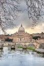 Vatikán řím
