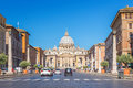 Vatican - Rome - Italy Royalty Free Stock Photo
