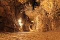 Vazecka cave, Slovakia