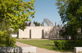 Vdnkh horticulture and greening pavillion moscow russia Stock Image