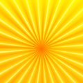 Vector abstract background with rays this is file of eps format Stock Images
