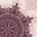 Vector Abstract Backgrounds. Greeting Card, Patter Royalty Free Stock Photo
