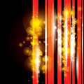 Vector abstract bright background Royalty Free Stock Photo