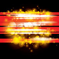 Vector abstract bright background Stock Photo